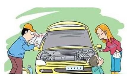 刹车油级别越高就越好?汽车制动液多久换一次?
